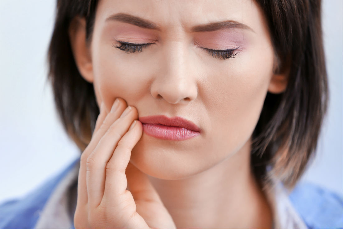 Toothache Brentwood TN