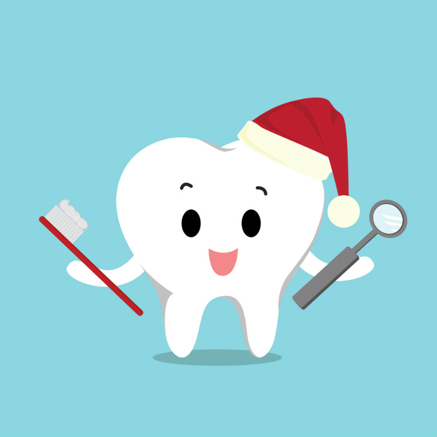 Holiday Dental Tips Brentwood TN