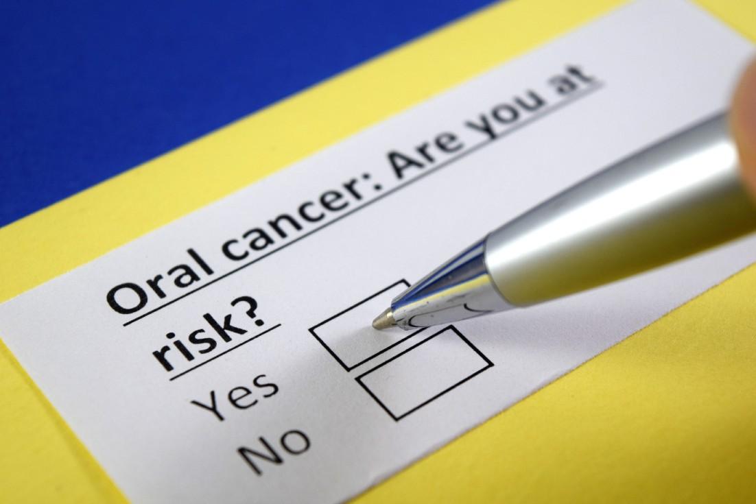 Oral Cancer Risk Brentwood TN
