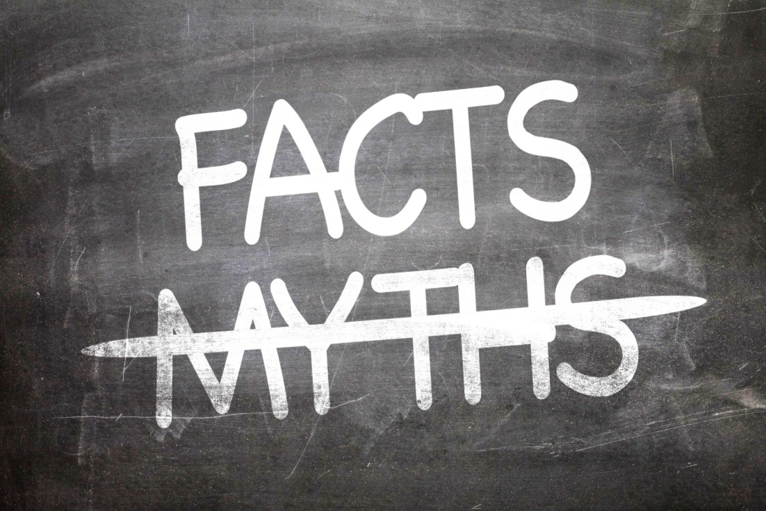 Dental Myths Brentwood TN