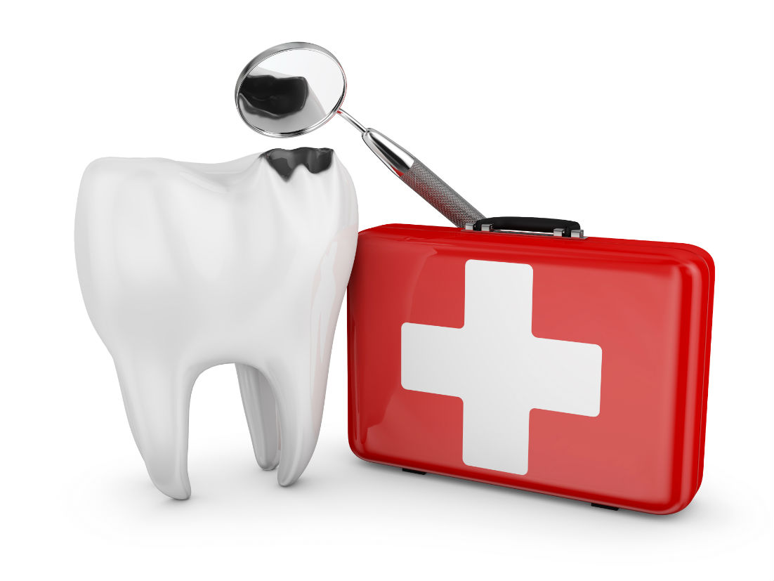 Dental Emergency Brentwood, TN