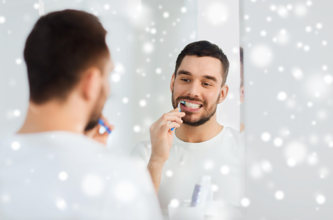 Holiday dental care Brentwood TN