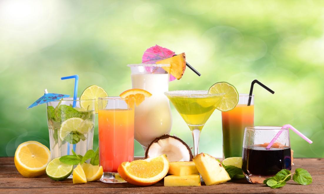 Summer drinks Brentwood TN